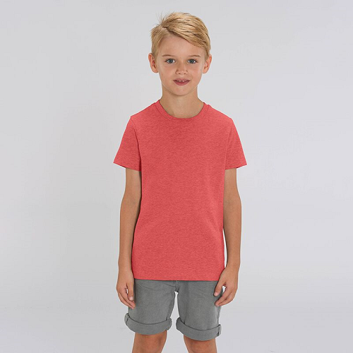 Stanley/Stella Childrens Mini Creator Iconic T Shirt