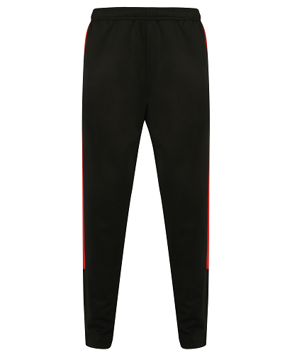 Finden Hales knitted track pant. LV881