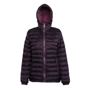 2786 Women's Padded Jacket. TS16F