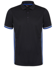 Finden Hales Panel Polo.LV355