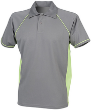 Finden Hales Performance Polo. LV370