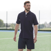 Finden Hales Sports Polo. LV322