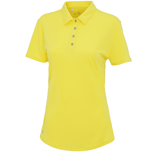Adidas Women's Teamwear Polo. AD029