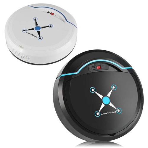 Mini USB Smart Robot Cleaner