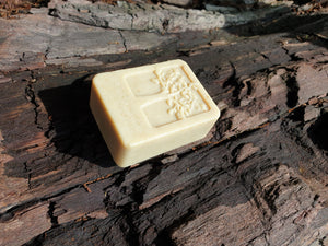 LEAFY ANTIOXIDANT BURST AGARWOOD CLEANSING BAR 100G