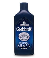 Goddard's Silver Polish 125 ml