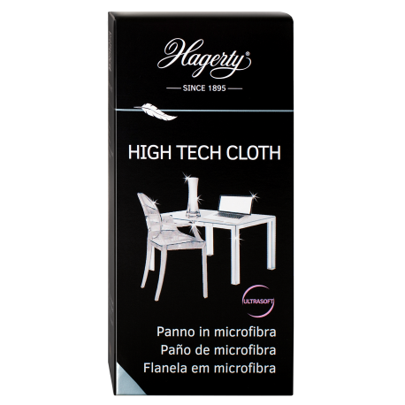 Hagerty High Tech Cloth