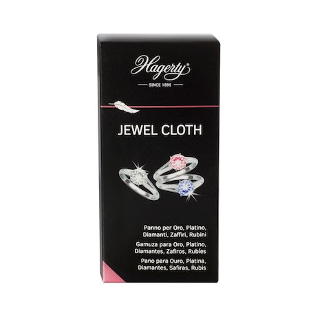 Hagerty Jewel Cloth