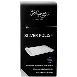 Hagerty Silver Polish 250 ml.