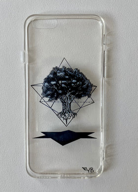 Tree of Life Iphone 6/ 7/ 8 Samsung Galaxy S9 plus