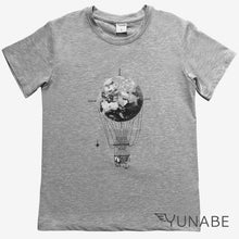 Load image into Gallery viewer, T-Shirt Air Balloon for kids