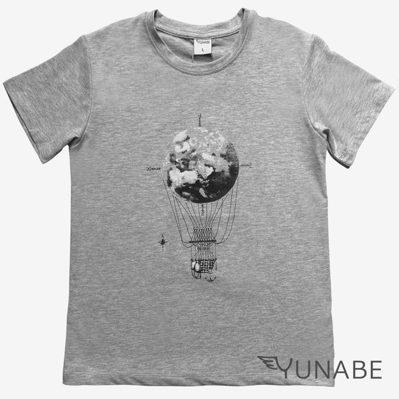 T-Shirt Air Balloon for kids