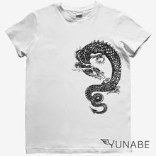Load image into Gallery viewer, T-Shirt Dragon