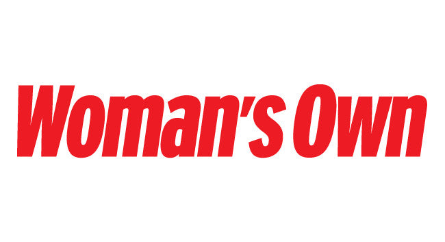 Woman's Own vitamins