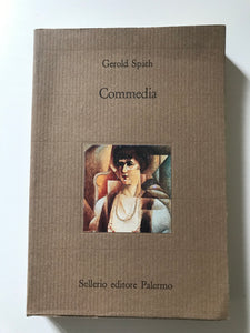 Gerold Spath - Commedia