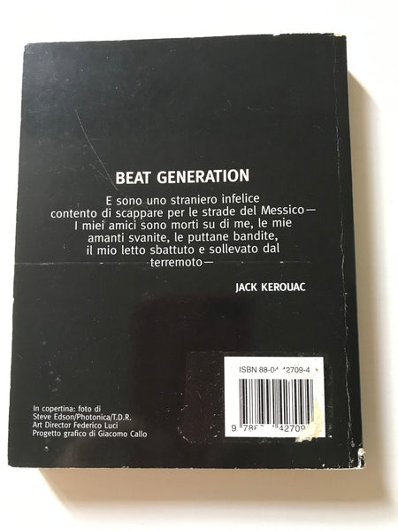 AAVV - Beat Generation  67 poesie