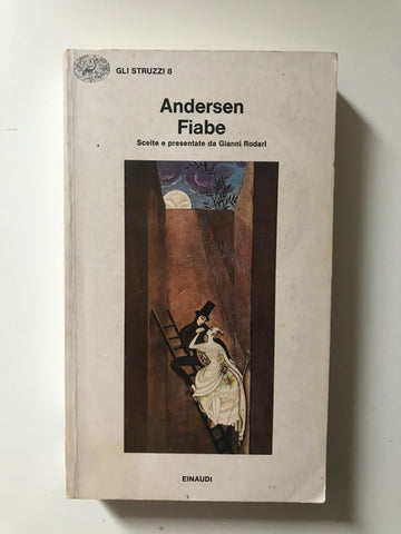Hans Christian Andersen - Fiabe