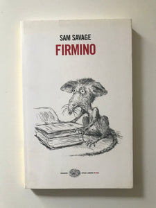 Sam Savage - Firmino