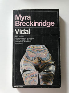 Gore Vidal - Myra Breckinridge
