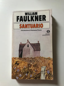 William Faulkner - Santuario