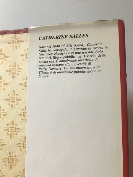 Catherine Salles - I bassifondi dell'antichità