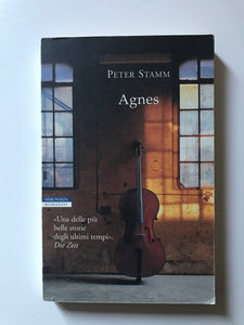 Peter Stamm - Agnes