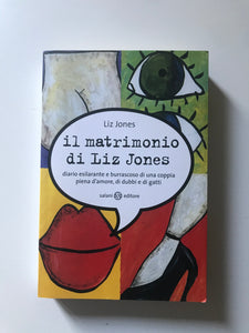 Liz Jones - Il matrimonio di Liz Jones