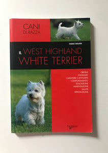 Fabio Deleidi - Il West Highland white terrier