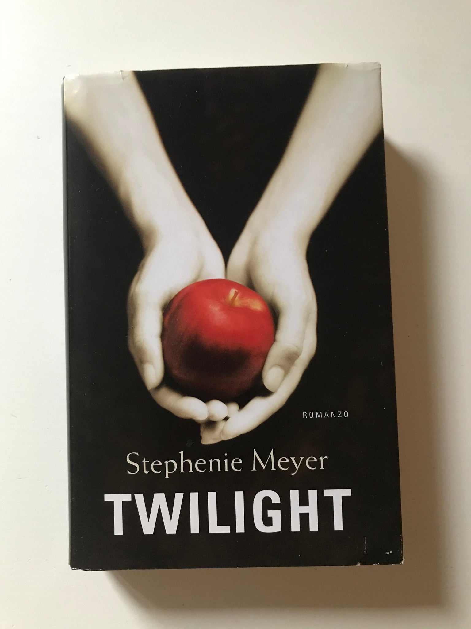 Stephenie Mayer - Twilight