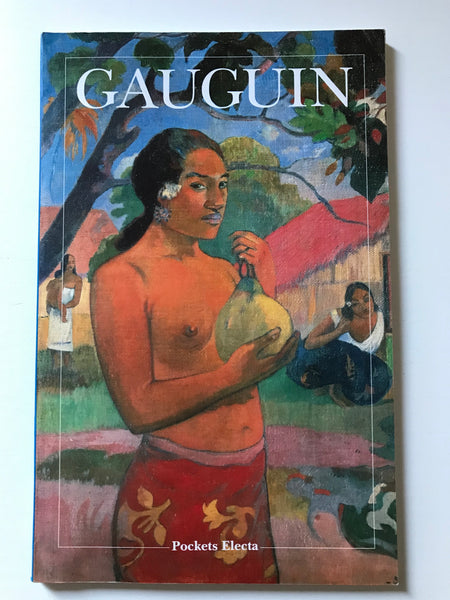 Virginia Bertone - Gauguin