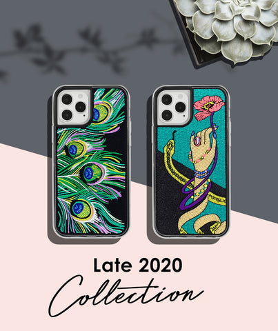 Collections Late 2020 Collection