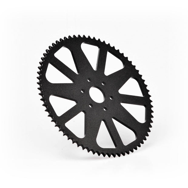 SPROCKET: TRIAL AND CROSS - 70T