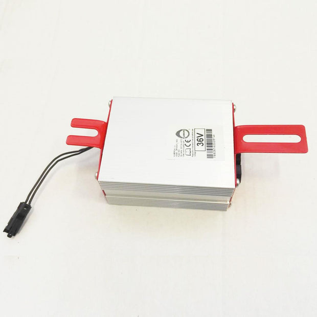 36V VDC Cross and Trial Controller