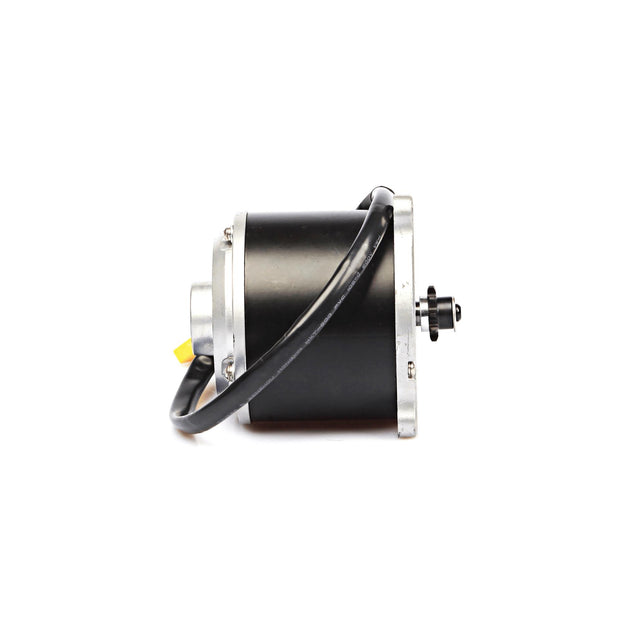 DC BRUSH MOTOR 750W WITH MOTOR 10T Trial and Cross models