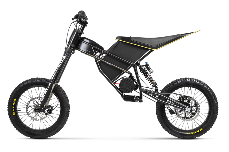 FREERIDER OFFROAD  2019