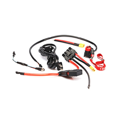 36V Conversion Kit for  TRIAL & CROSS HERO