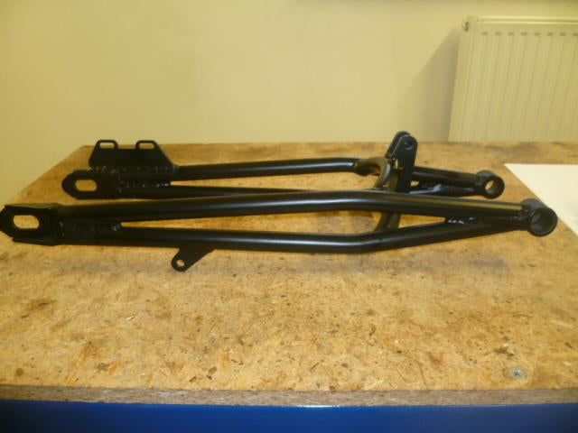 REAR SWING ARM: FREERIDER - EXTENDED