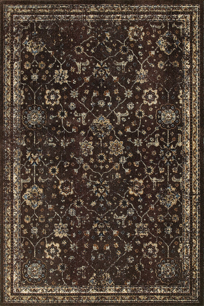 Jasmine Traditional Floral Rugs