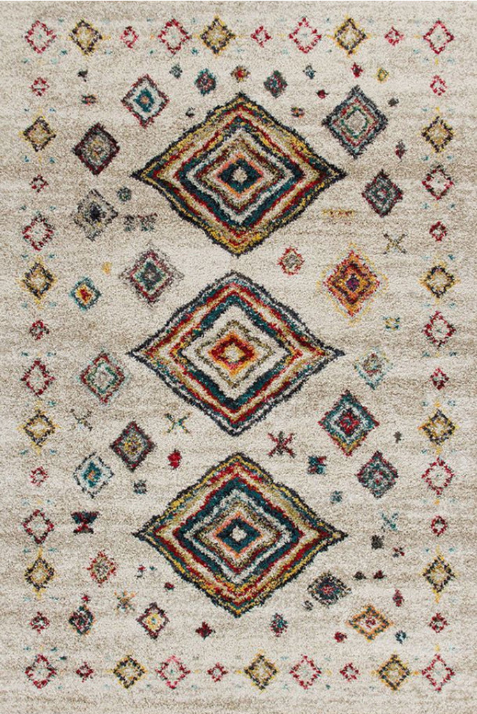 Nomadic Contemporary Geometric Rugs 181-J