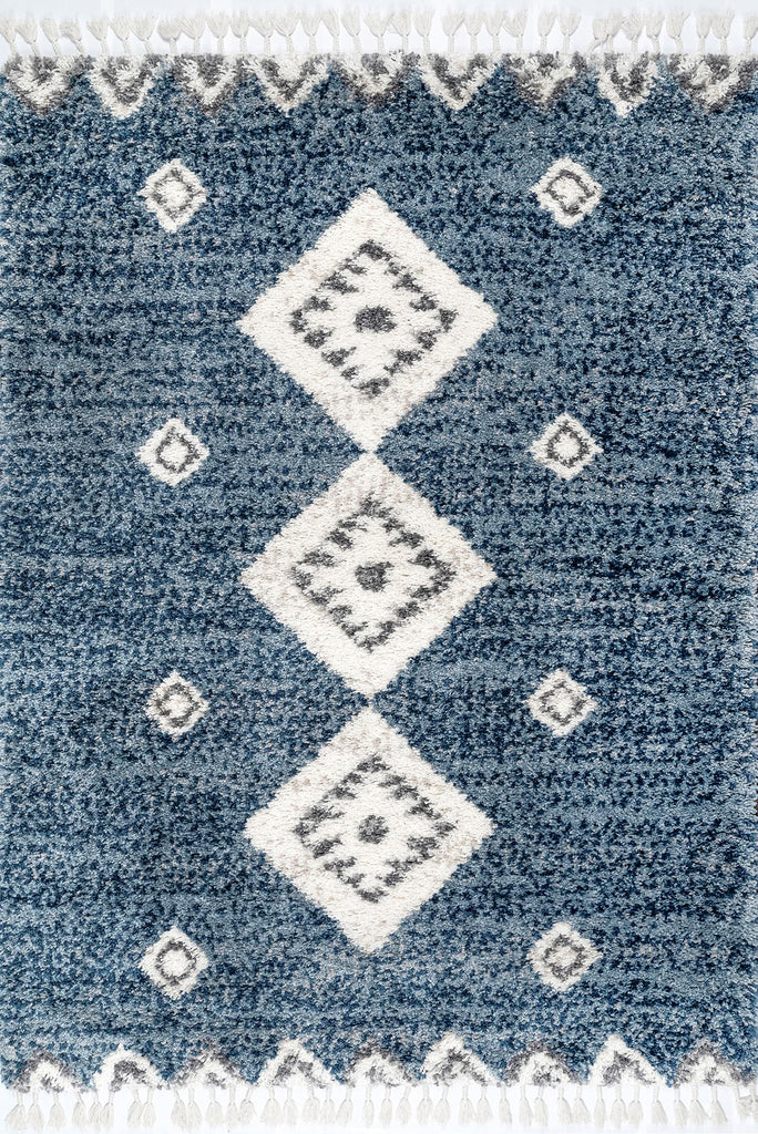 Cairo Moroccan Shaggy Rugs