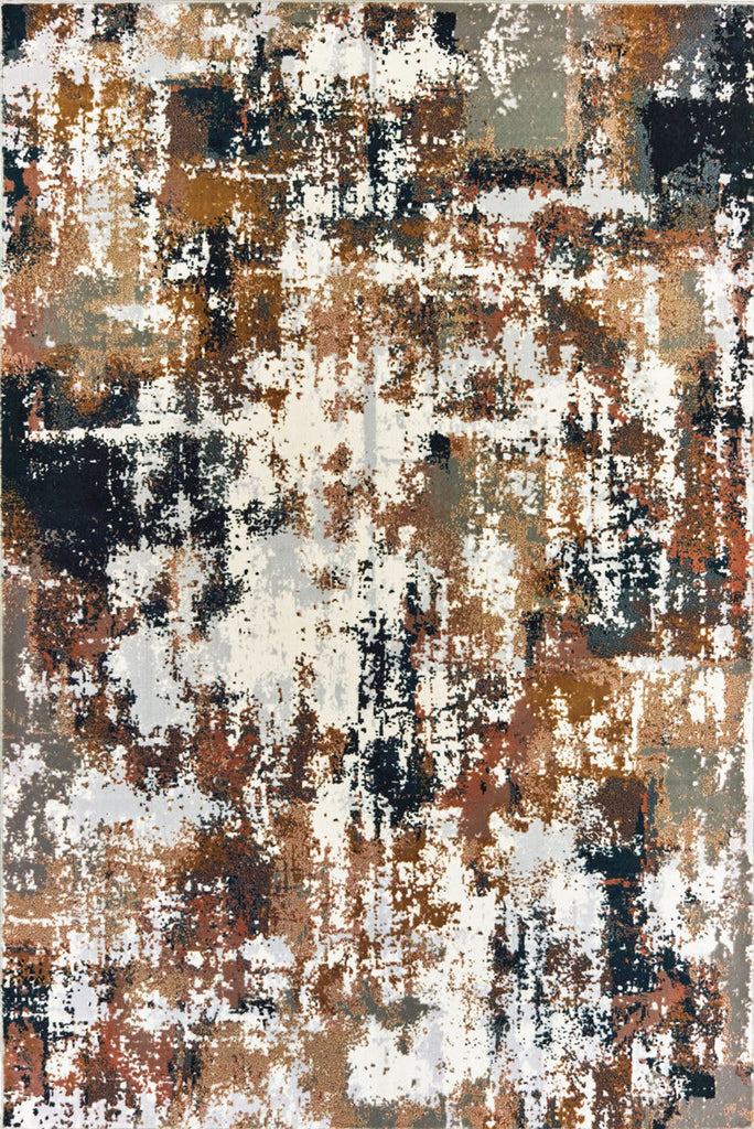 Ventures Contemporary Abstract Rugs