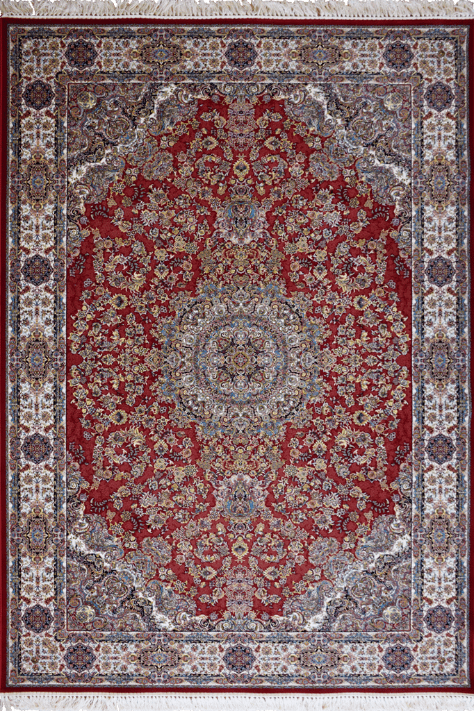 Persico Traditional Medallion Rug