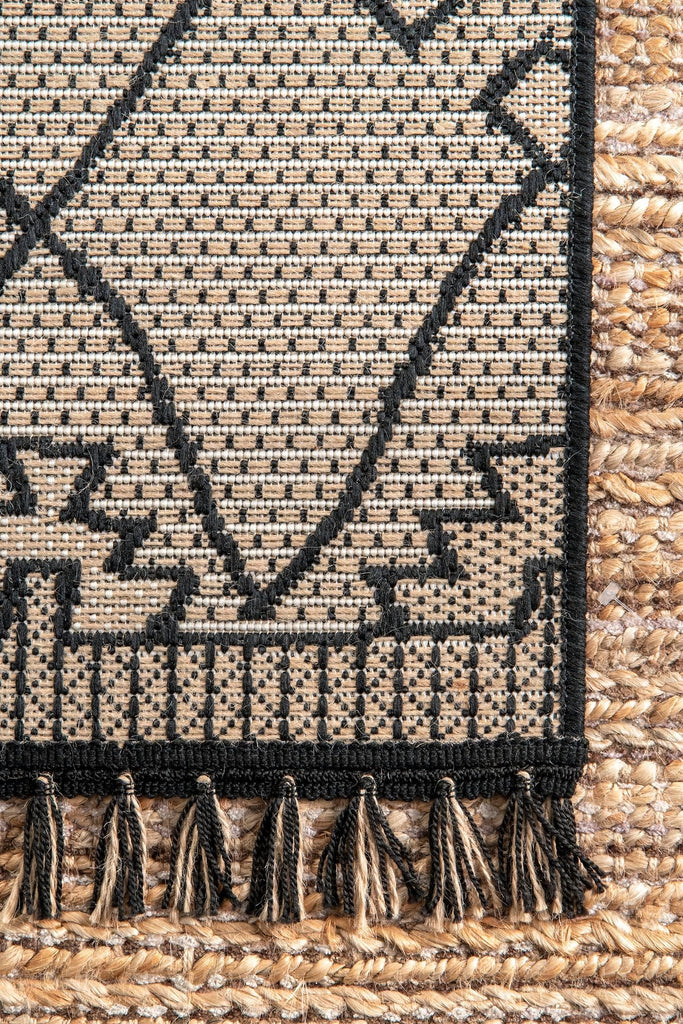 Charles Geometric Indoor Outdoor Rugs