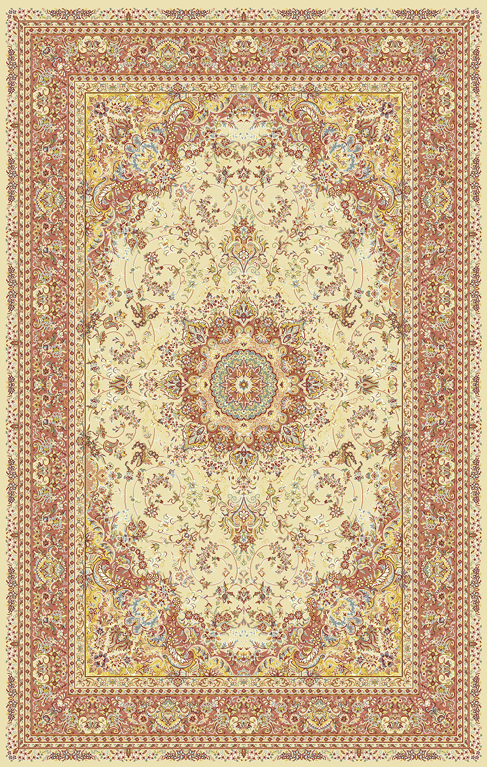 Sydney Traditional Medallion Rugs