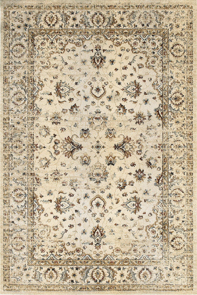Jasmine Traditional Border Rugs  114-W
