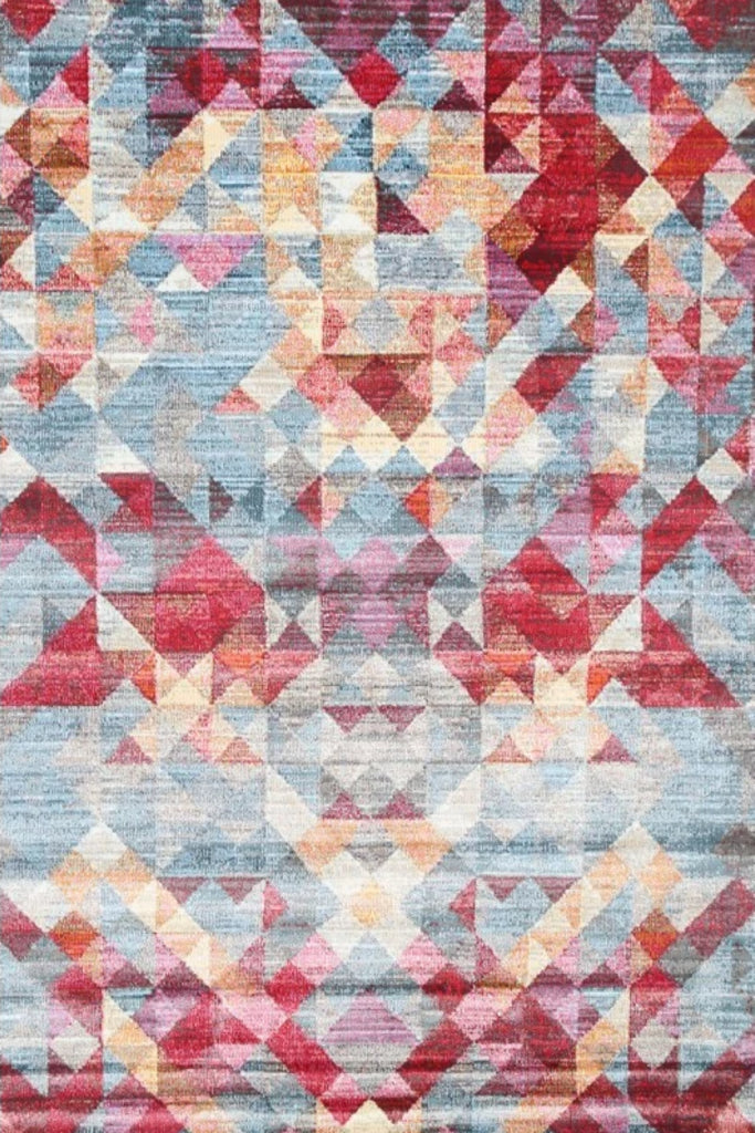 Splendor Contemporary Geometric Rugs