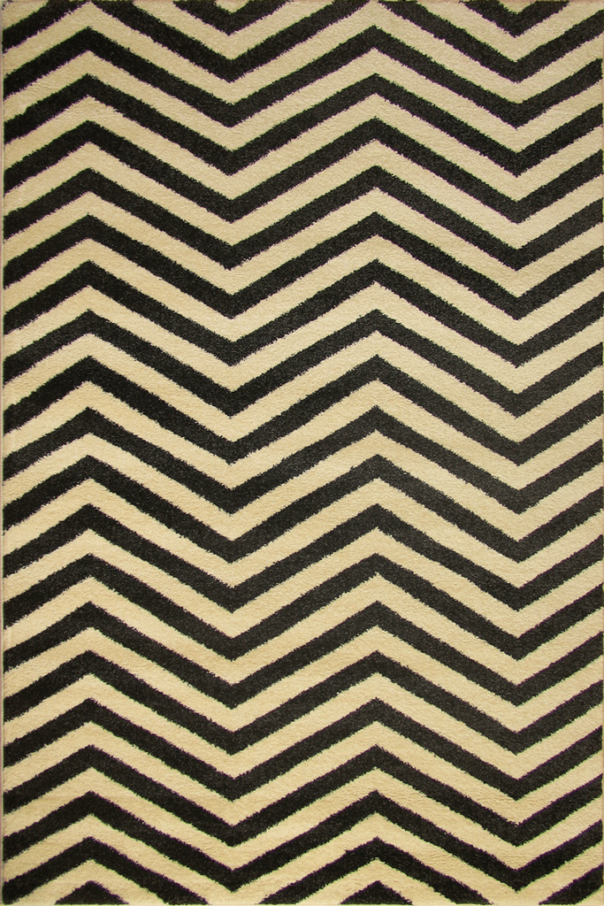 Taupe Chevron Stripe rugs - Sophisticated Soft Pile - Contemporary Classic Interior Design Style - Australia