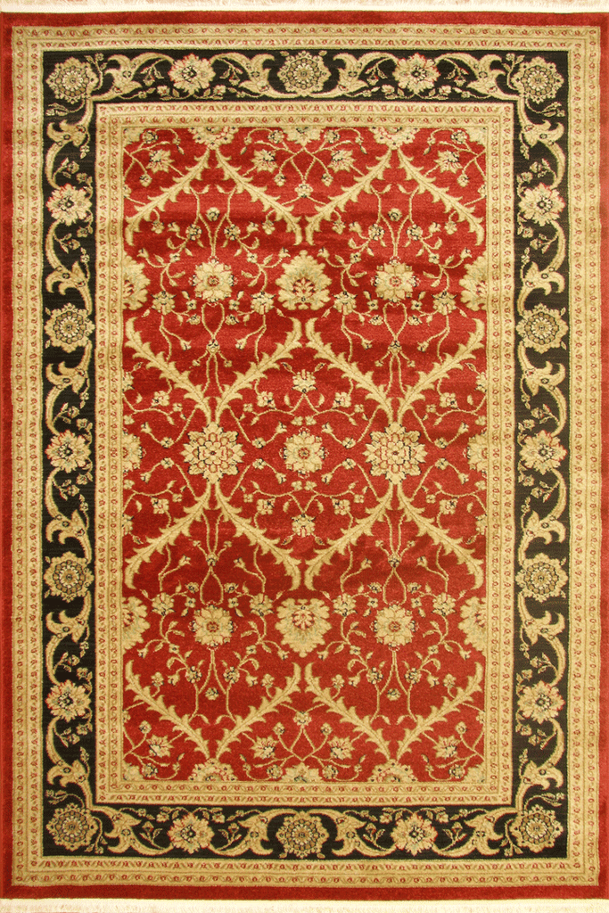 Dallas Traditional Trellis Rug