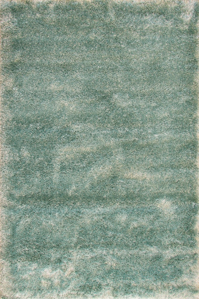 Aqua Light Blue Shaggy rugs - Luxurious Soft thick Pile - Shabby chic Rustic Coastal Interior Design - Paddington, Sydney