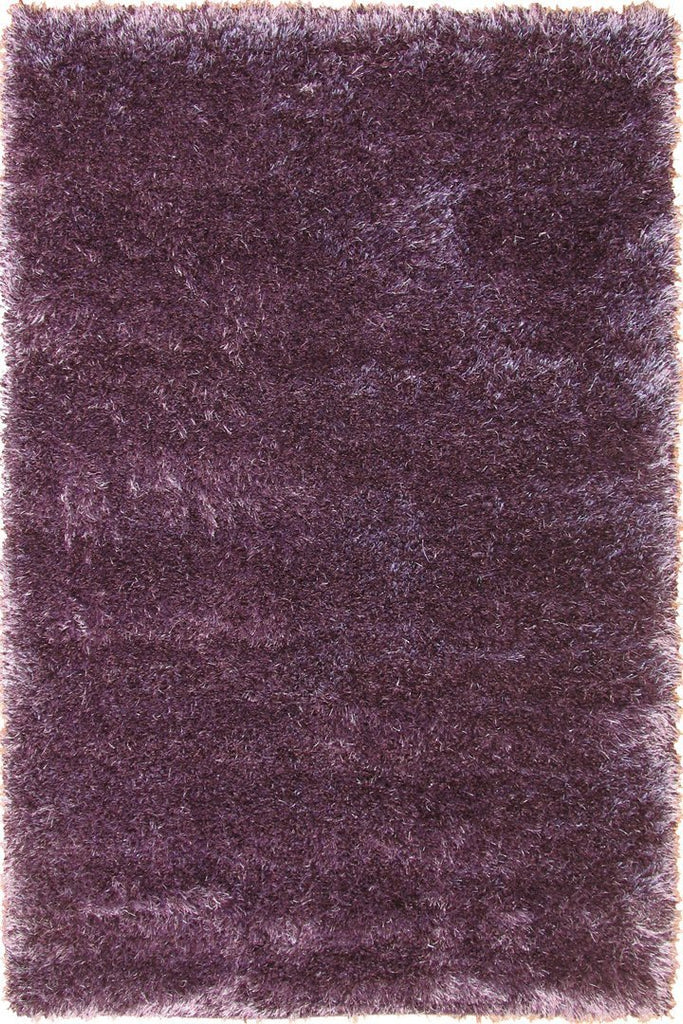Violet Purple rugs - Thick Soft Pile - Shaggy Retro Boho Chic Interior Design Style - Paddington, Sydney